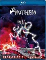 Anthem Blazing Faith (Blu-ray)