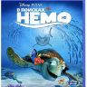 В поисках Немо (Blu-ray)* на Blu-ray