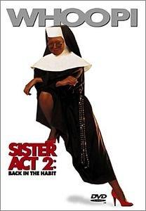 Сестричка действуй 1 /  Сестричка действуй 2   на DVD