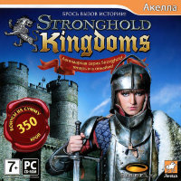 Stronghold Kingdoms (PC CD)