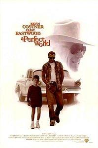 Идеальный мир на DVD