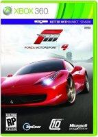 Forza MotorSport 4 (Xbox 360) (2 DVD)