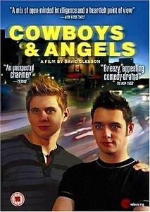 Ковбои и ангелы на DVD