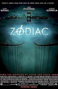 Зодиак (реж. Дэвид Финчер) на DVD