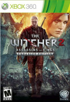 The Witcher 2 Assassins of Kings (Ведьмак 2 Убийцы королей) (2 Xbox 360)