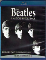 The Beatles Magical History Tour (Blu-ray)*