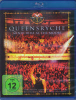 Queensryche Mindcrime At The Moore (Blu-ray)*