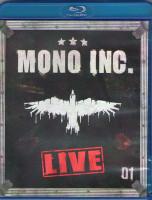 Mono Inc Live (Blu-ray)