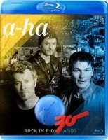 A Ha Rock in Rio (Blu-ray)