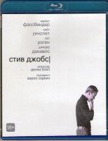 Стив Джобс (Blu-ray)
