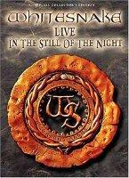 Whitesnake- Live in the still of the night