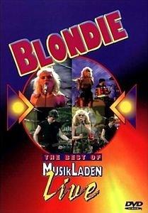 Blondie - Live на DVD