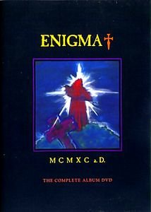 Enigma - MCMXC a.D. на DVD
