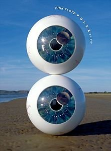 Pink Floyd -  Pulse + Dark side of the moon на DVD