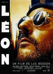 Леон / Ее звали Никита на DVD
