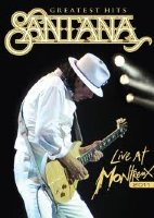 Santana Greates hits Live at Montreux 2011 (2 DVD)