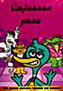 Странная утка (мультфильм для взрослых)