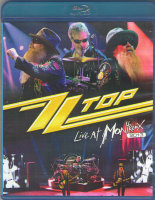 ZZ Top Live At Montreux 2013 (Blu-ray)*
