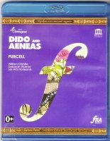 Purcell Dido and Aeneas (Генри Перселл Дидона и Эней) (Blu-ray)
