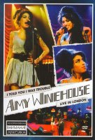 Amy Winehouse  I Told You I Was Trouble