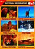 Прогулки со львами / Пумы: львы анд / История леопарда / Когти: свирепое оружие / Стаи убийц / Скорость: смертельное оружие на DVD