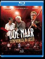 Doe Maar Symphonica In Rosso (Blu-ray)