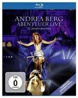 Andrea Berg Abenteuer Live (Blu-ray)*