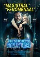 Тебя никогда здесь не было (Blu-ray)