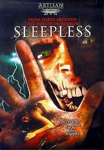 Без сна  на DVD