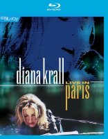 Diana Krall Live In Paris (Blu-ray)*