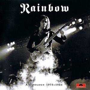 Classic Rock: Anthology \\ Let It Rock на DVD