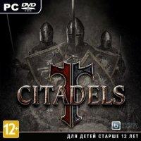 Citadels (PC DVD)