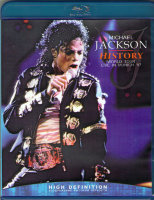 Michael Jackson Live History World Tour in Munich (Blu-ray)*