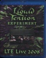 Liquid Tension Experiment Live in LA (Blu-ray)*