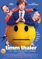 Тим Талер или Проданный смех (Blu-ray)