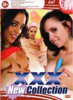 New collection XXX 31 (Она такая милашка 2 / Распутные девочки любят Rocco 2 / Симпсоны Пародия / Вокруг тайны / Служба горничных специальные звезды /