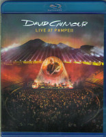 David Gilmour (Live At Pompeii) (Blu-ray)