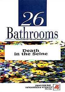 26 ванных комнат Смерть в Сене (Без полиграфии!) на DVD