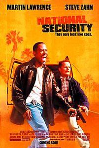 Национальная безопасность  на DVD