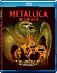 Metallica Some Kind of Monster (Blu-ray)*