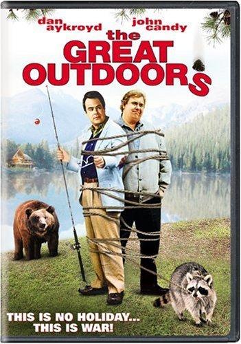 На лоне природы (Карусель) на DVD
