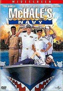 Убрать перископ 2 - Морская база Макнейла на DVD