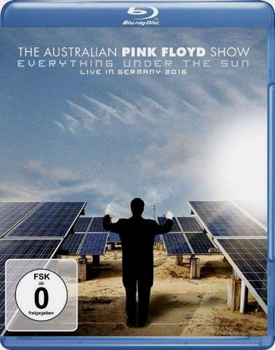 The Australian Pink Floyd Show Everything Under The Sun (Blu-ray)*