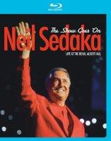 Neil Sedaka The Show Goes On Live at the Royal Albert Hall (Blu-ray)