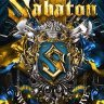 Sabaton Swedish Empire Live (2 Blu-ray)* на Blu-ray