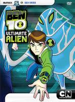 Бен 10 Инопланетная сверхсила 5 Выпуск Бен 10000 (27-33 серии)