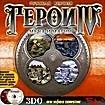 Герои Меча и Магии IV (русская версия) (2 CD)