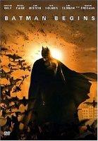 Бэтмен. Начало. Специальное издание (2 DVD)
