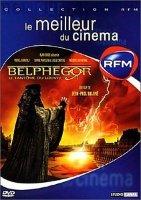 Белфегор  призрак Лувра