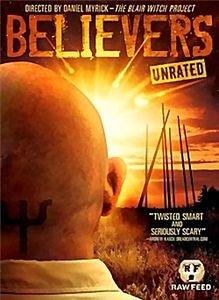 Сторонники на DVD
